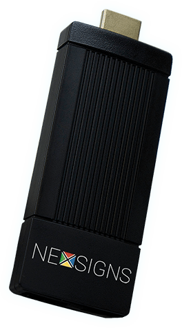 Nano-PC 2 Digital Signage Computer