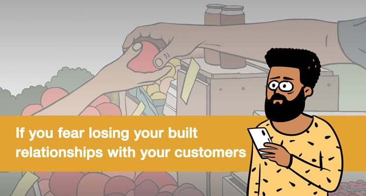 Customer Relationship Issue