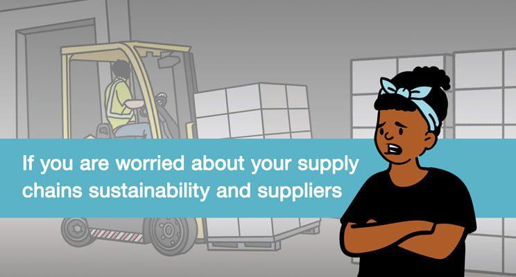 Supply Issue