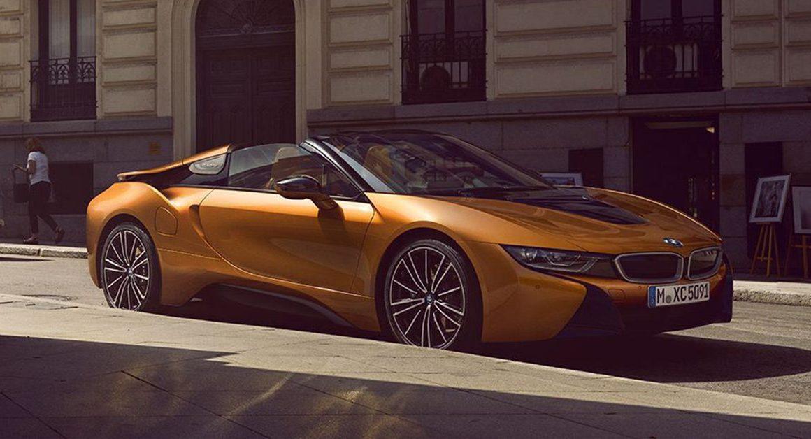 PR-Collaboration with BMW Canada