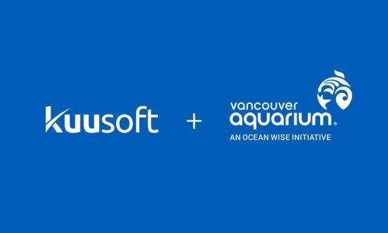 PR-Collaboration with Vancouver Aquarium 2019