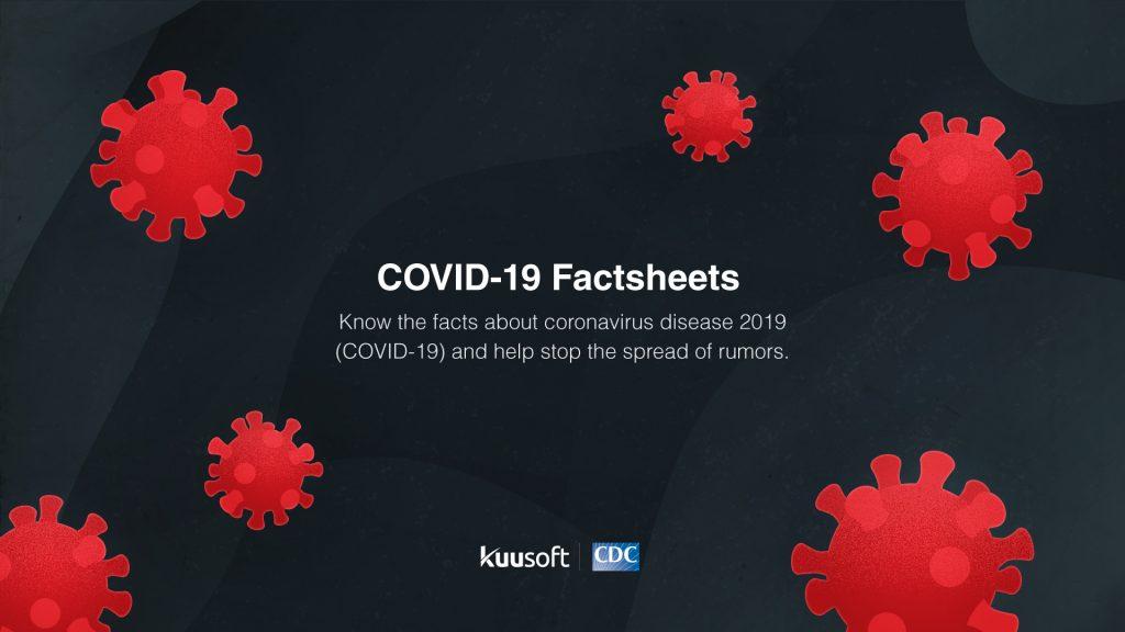 Kuusoft-coronavirus-factsheets